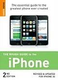 The Rough Guide to the iPhone (Rough Guide Internet/Computing)