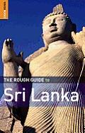 Rough Guide Sri Lanka 3rd Edition