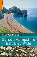 Rough Guide Dorset Hampshire & the Isle of Wight