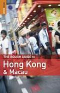 Rough Guide Hong Kong & Macau 7th Edition