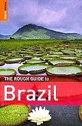 Rough Guide Brazil 7th Edition
