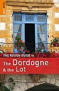 Rough Guide Dordogne & the Lot 4th Edition
