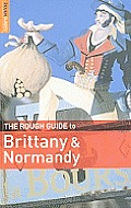 Rough Guide Brittany & Normandy 11th Edition