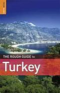Rough Guide Turkey 7th Edition