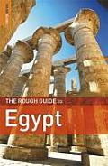 Rough Guide Egypt 8th Edition