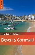 The Rough Guide to Devon & Cornwall (Rough Guide to Devon & Cornwall)
