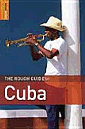 Rough Guide Cuba