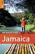 The Rough Guide to Jamaica (Rough Guide to Jamaica)