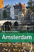 Rough Guide to Amsterdam