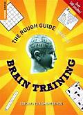 Rough Guide Book of Brain Training