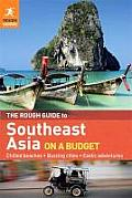 The Rough Guide to Southeast Asia on a Budget (Rough Guide to Southeast Asia on a Budget) Cover