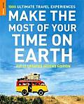 Rough Guide Make the Most of Your Time on Earth 2nd Edition