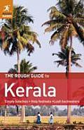 Rough Guide Kerala