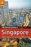 Rough Guide Singapore