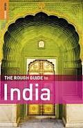 Rough Guide India