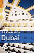 Rough Guide Dubai 1st Edition