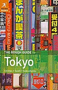 Rough Guide to Tokyo