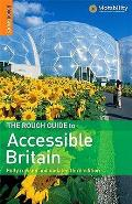 The Rough Guide To Accessible Britain