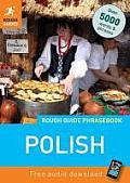 Rough Guide Polish Phrasebook (Rough Guide Phrasebook: Polish)