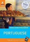 Rough Guide Portuguese Phrasebook (Rough Guide Phrasebook: Portugese)