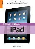 Rough Guide to the iPad 1st Edition