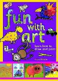 Fun With Art: Learn How To Draw and Paint