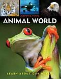 Questions & Answers About Animal World