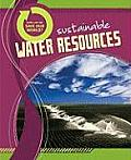 Sustainable Water Resources
