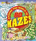 Around the World in 80 Mazes