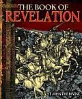 Book of Revelation St John the Divine