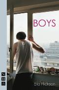 Boys Cover