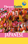PhraseGuide Japanese (Thomas Cook Phraseguides)