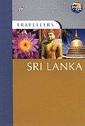 Travellers Sri Lanka 3rd Edition