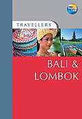 Travellers Bali & Lombok 2nd Edition