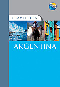 Travellers Argentina 2nd Edition