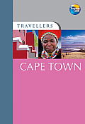Travellers Cape Town 3rd Edition
