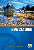 Thomas Cook Traveller Guides: New Zealand (Traveller Guides New Zealand)