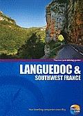 Thomas Cook: Languedoc & Southwest France (Homas Cook Driving Guide: Languedoc & Southwest France)