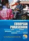 European Phrasebook 3rd Edition