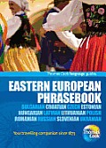 Eastern European Phrasebook, 3rd