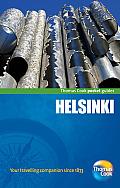 Thomas Cook Pocket Guides Helsinki (Thomas Cook Pocket Guide: Helsinki)