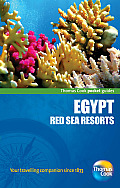 Thomas Cook Pocket Guides: Egypt: Red Sea Resorts (Thomas Cook Pocket Guide: Egypt Red Sea Resorts)
