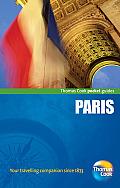 Thomas Cook Pocket Guides: Paris (Thomas Cook Pocket Guide: Paris)