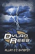 Dylan Rees: Allan O'i Gynefin