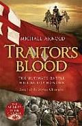 Traitor's Blood. Michael Arnold