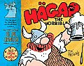 Hagar the Horrible The Epic Chronicles The Dailies 1974 1975