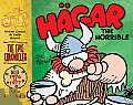 Hagar the Horrible: The Epic Chronicles: The Dailies 1976 to 1977