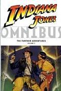 Indiana Jones Omnibus by David Michelinie