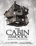 The Cabin in the Woods: The Official Visual Companion Cover