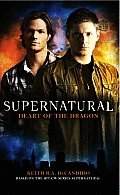Heart Of The Dragon Supernatural